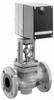 Electric Actuator -- Type 5802