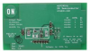 ON SEMICONDUCTOR - NCP345EVB - Overvoltage Protection IC Eval. Board -- 1014984