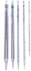 Cole-Parmer PS Serological Pipettes, 1/0.01 mL, Sterile Indv; 500/Cs -- GO-13002-12