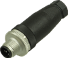 Field-attachable male connector -- V15S-G - Image