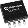 2MHz 500mA Synchronous PFM/PWM Buck Regulator -- MCP1603 -Image