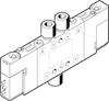 Air solenoid valve -- CPE10-M1BH-5J-M5 -Image