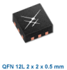0.1-3.0 GHz DPDT Switch -- SKY13396-397LF - Image