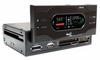 Aerocool FP-01 55-in-1 Multifunction Panel w/ Card Reader -- 20074
