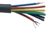 Gepco RGB62TS Hybrid Cable - 6 Video & 2 Audio Pairs -- GEPRGB62TS