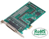 Digital I/O Board w/ Opto-Isolation -- DIO-6464L-PE