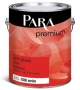 Interior Paint -- Premium Latex Semi-gloss