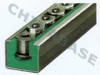 Chain Guides with Metallic Profile for Vertical Single Roller Chains -- Type CKG -Image