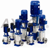 Goulds Multistage Pumps -- ESV-Series