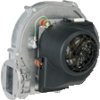 Gas Blowers for Gas-Condensing Heating -- RG148/1200-3612