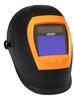 Jackson Safety BH3 Black/Yellow Welding Helmet - Auto-Darkening Lens - 036000-46157 -- 036000-46157
