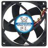 Scythe Kama Flow 2 120mm Case Fan - Medium Speed -- 70395