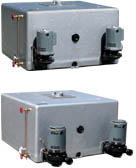 Condensate pump from Armstrong International, Inc.