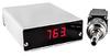 DigiVac Model 276 Dual Sensor Vacuum Gauge, benchtop, 120/240 VAC -- GO-38436-01