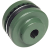 Sure-Flex® Elastomeric Coupling -- Size 10H