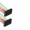 Rectangular Cable Assemblies -- SAM8931-ND -Image