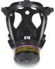 Honeywell Survivair Small P100 Gas Mask - 797402-006302 -- 797402-006302
