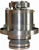 Side Entry Mixer Seal for Slurry Application