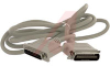 Cable; 6 ft.; IEEE 1284 Printer Cable; Non Booted -- 70081399 - Image