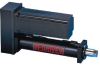 VecTac VT™ Ball Screw Linear Actuator -- VT204-18