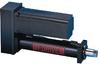 VecTac VT? Ball Screw Linear Actuator -- VT320-12