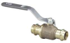 Ball Valve,2 In,P x P,6.76 In L -- 4RCG8