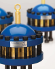 Low-profile Pulsation Dampeners -- CT-SERIES