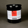 3M 1357L Neoprene High Performance Contact Adhesive Gray 5 gal Pail -- 1357L GRAY/GREEN 5GL PL -Image