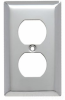 Standard Wall Plate -- SB8-CH - Image