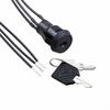 Keylock Switches -- CKN11906-ND - Image