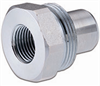 10,000 PSI Industry Standard Male Coupler with Female Thread -Image