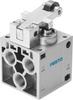 Roller lever valve -- R-5-1/4-B -Image