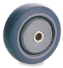 Caster Wheel,Ld Rating 165 lb.,Dia. 4