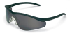 Triwear Safety Glasses > FRAME - Onyx > LENS - Gray, anti-fog > UOM - Each -- T1112AF