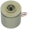 Inertially Damped Motor -- IDB-009