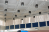 Spectrum Acoustical Panels -- Sailcloth 1