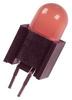DIALIGHT - 550-2504F - INDICATOR, LED PCB, 5MM, ORANGE, 1.9V -- 713212 - Image