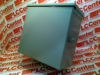 TYPE 3R ENCLOSURE, HNG COVER -- A12R126HCR