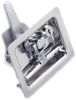 Flush Cup T-Handle Series Cam Latches -- 24-20-812-35 - Image