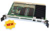 6U VME Processor Board with Intel® Celeron 200E -- XVME-6700 - Image