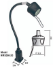 HM1000 - Flexible Gooseneck Light -- HM1000-12 - Image