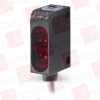 DATALOGIC S41-5-D-P ( PHOTOELECTRIC SENSOR FIXED FOCUS PLASTIC NO TRIMMER PNP M8 ) -Image