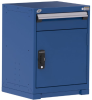 Heavy-Duty Stationary Cabinet (with Compartments), 1 Drawers (24
