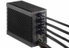 Kingwin 500W Stryker Fanless Power Supply -- 70836