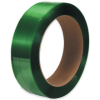 "5/8"" x 3600' - 16"" x 6"" Core Polyester Strapping - Smooth -- PS5830G -- View Larger Image"