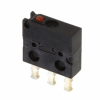 Snap Action, Limit Switches -- 255-3748-ND