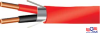 Low Voltage Fire Alarm Cable -- FPLP Data Grade -Image