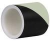 Glow In Dark Tape,12 Mil,Green/Black -- 15C740