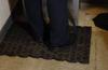 Durite 108 Industrial Mats - Herringbone Weave Special Sizes -- 108H0000