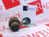 CIRCULAR CONNECTOR, PLUG, 20-27, CABLE MILITARY SPECIFICATION:MIL-DTL-5015 SERIES CIRCULAR CONNECTOR SHELL STYLE:STRAIGHT PLUG NO. OF CONTACTS:14 -- MS3106E2027S